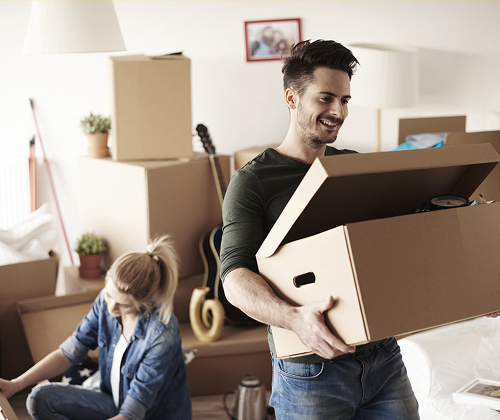 Affordable Moving Website