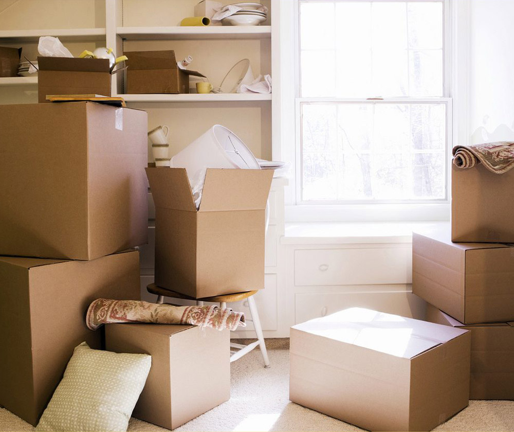 Moving Solution Website